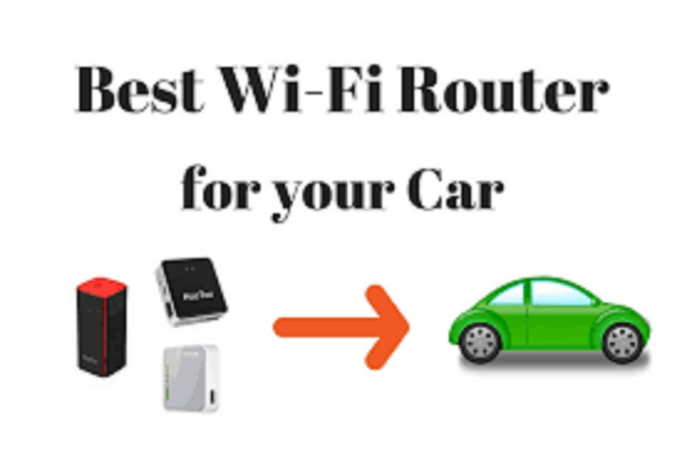 Best Portable WiFi Router For Your Car