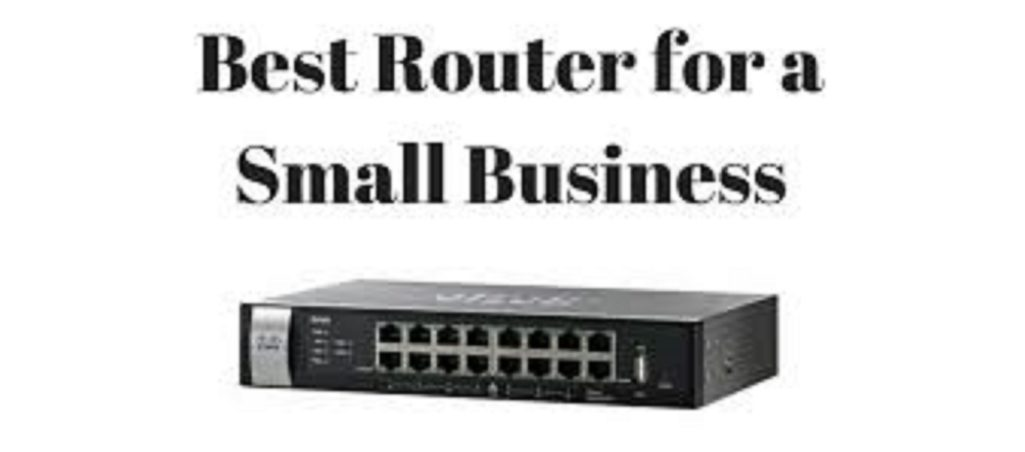 Best Router For Small Business